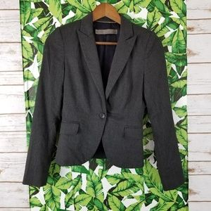 Zara Basic Single Buttom Blazer